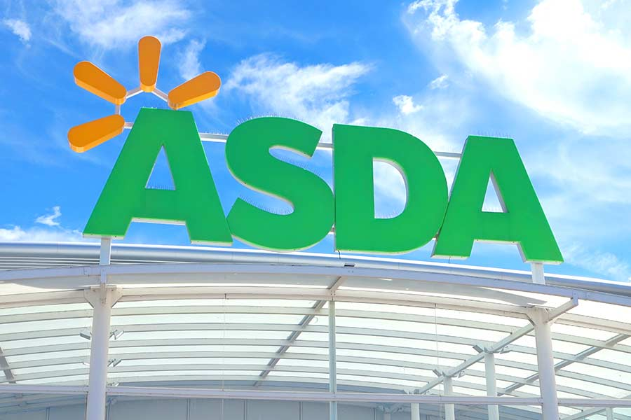 Asda staff go extra mile to help autistic child