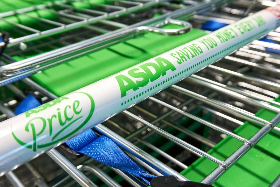 Asda offer staff 'flexible' deal with higher pay & unpaid breaks