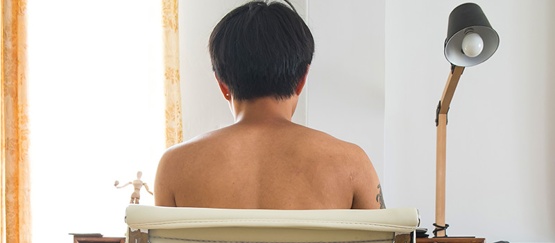 Oxford researcher asks: Can bosses demand you go to work naked?