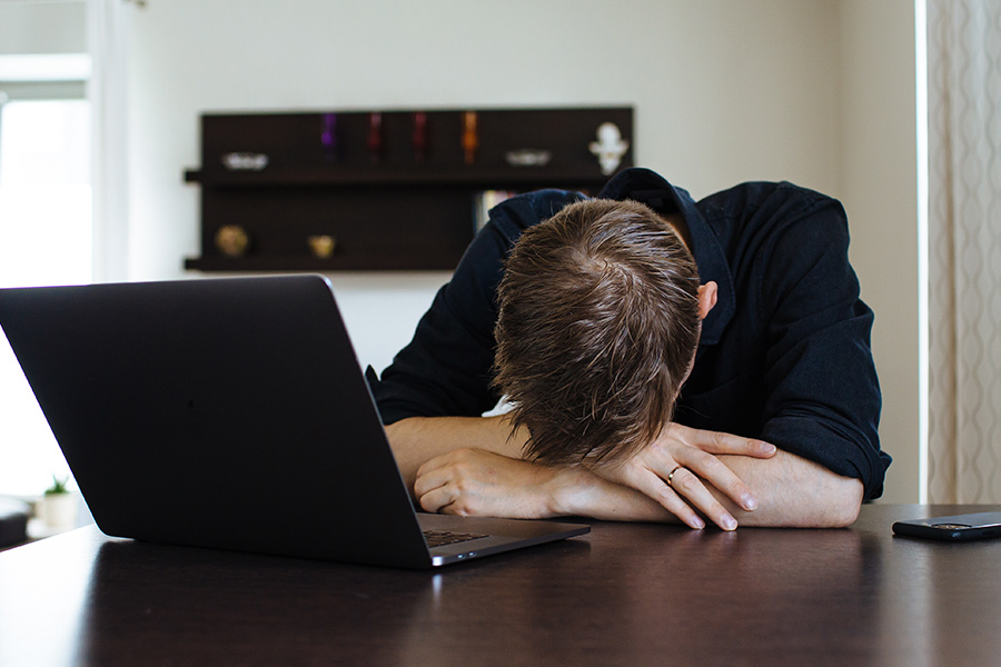 Study finds burnout now affects people at THIS age