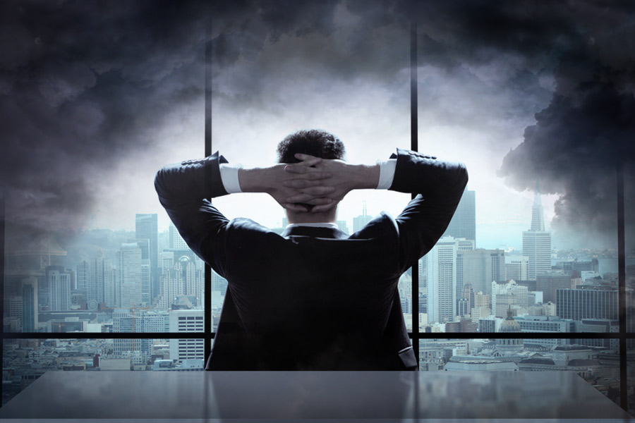 10 bad boss traits that make employees quit