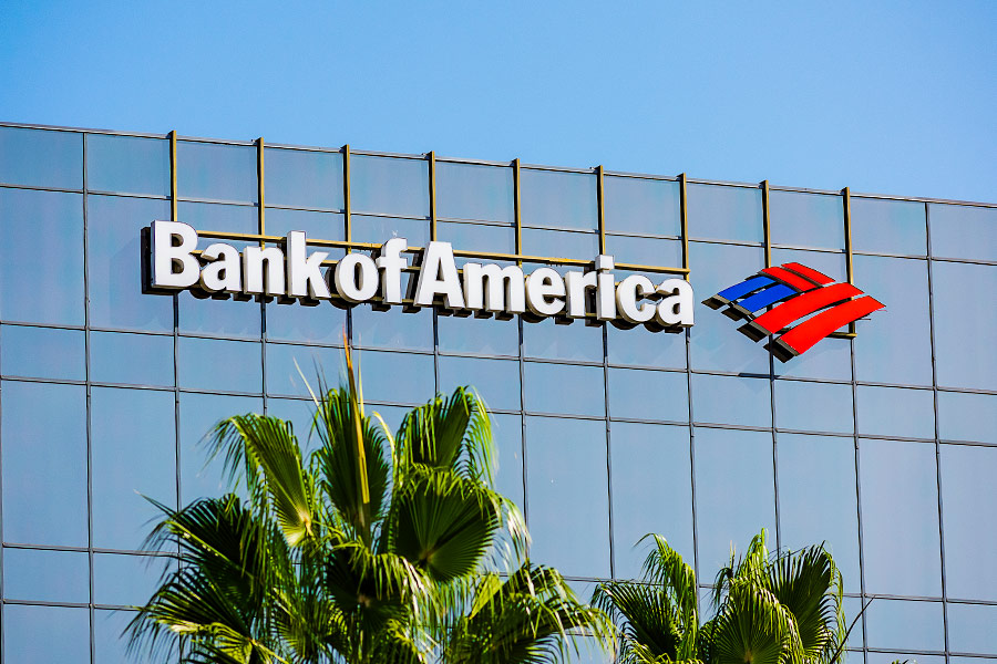 Bank of America's commercial argument for £900million D&I investment