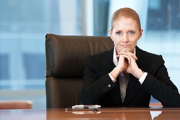 'Hire more senior women to get your bonus' says top CEO