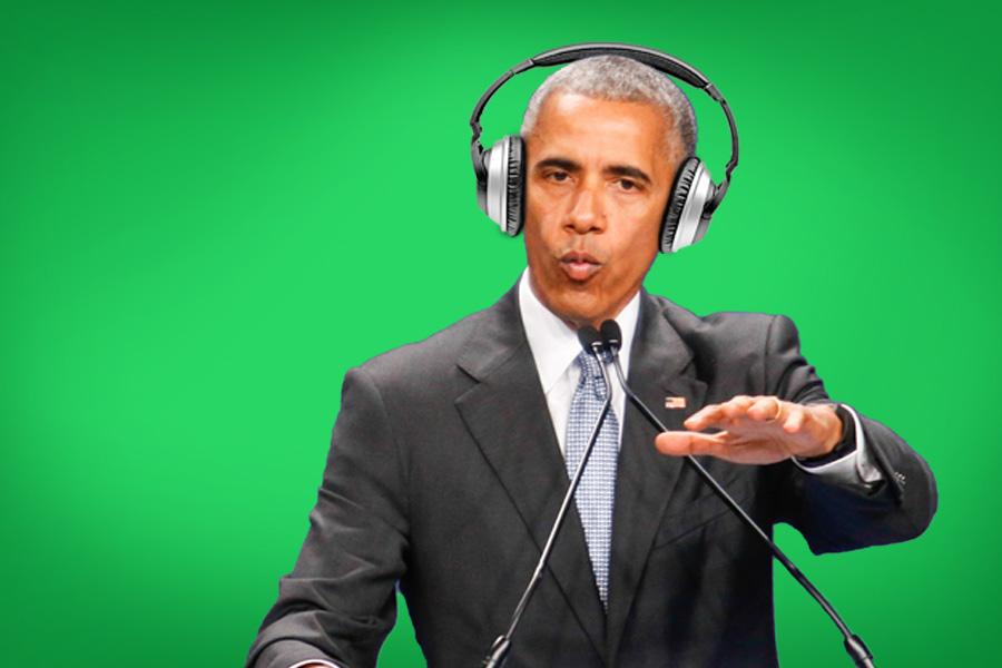Spotify courts President of Playlists