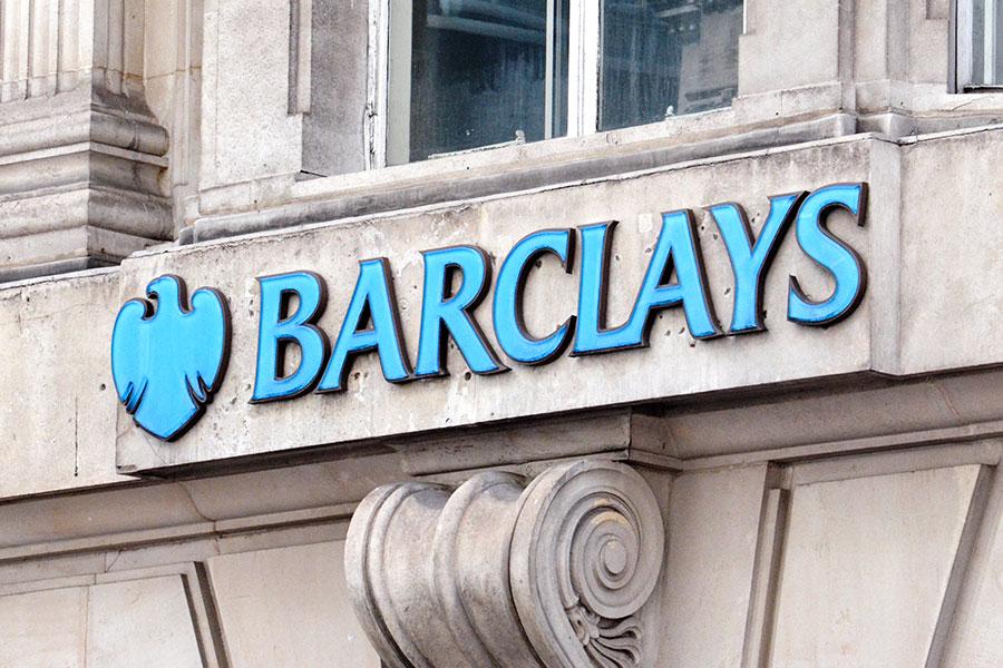 Barclays Exec takes £25m bonus via 'sham deal'