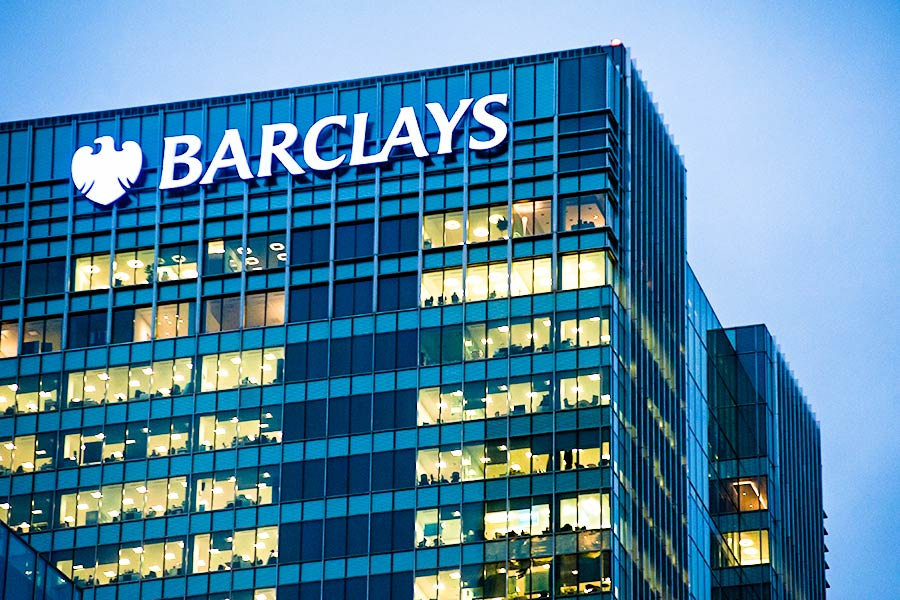 Barclays' new office to have 341 posts for disadvantaged or disabled workers