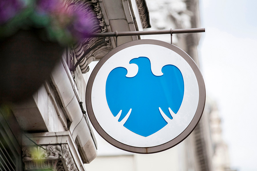 Barclays boss says WFH 'isn't sustainable'