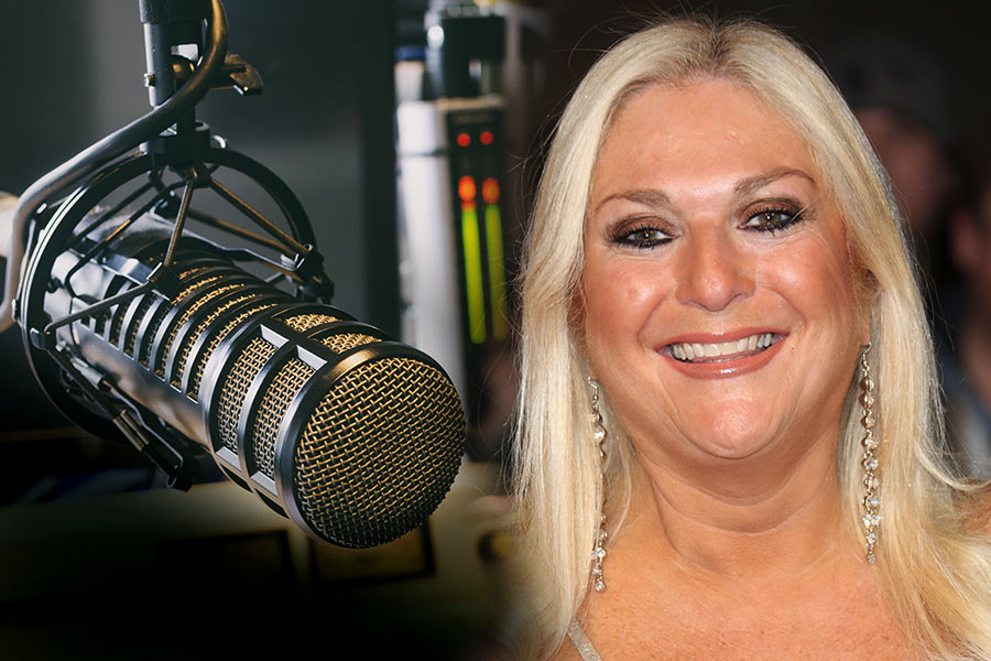 BBC boss' email criticising Vanessa Feltz accidentally sent to all staff