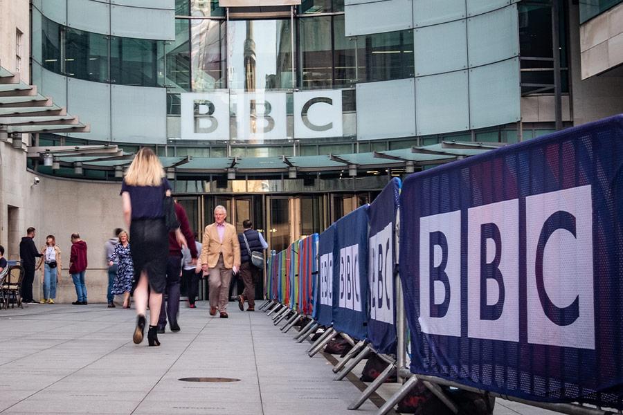 BBC under fire after claims 'bullies' still working despite HR complaints