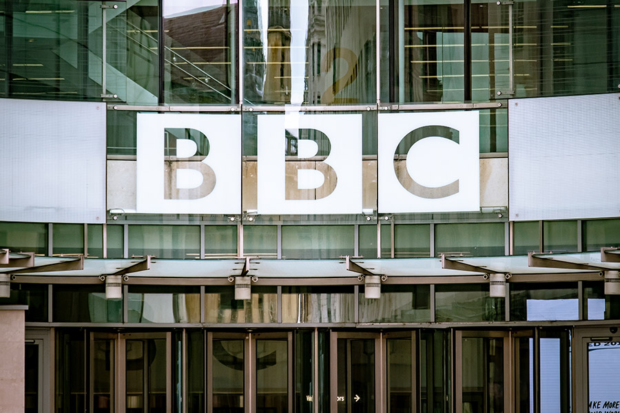 BBC makes director redundant in breach of own diversity rules