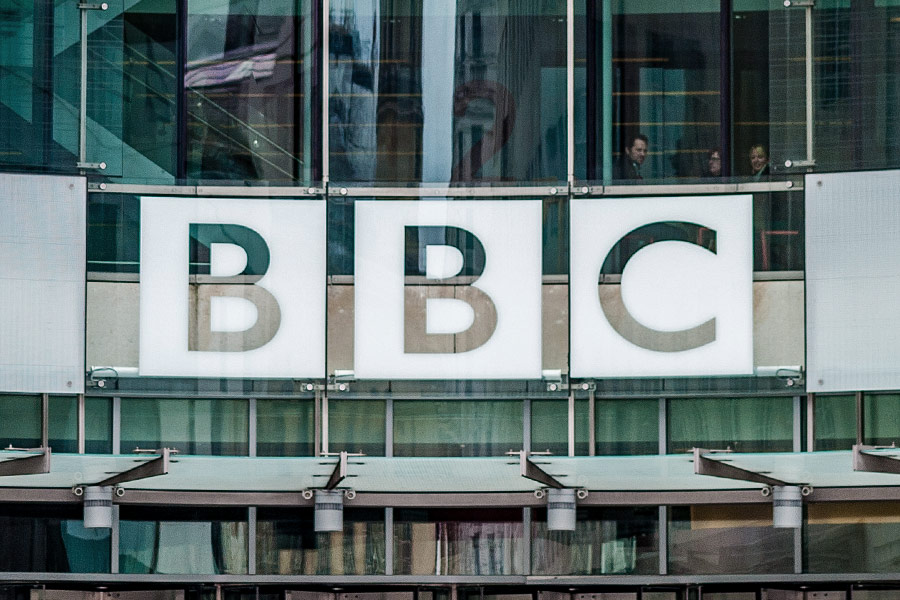 BBC reveal plans to hire more disabled people