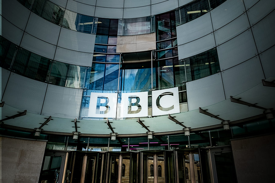 BBC nominated for HR award despite alleged pay discrimination