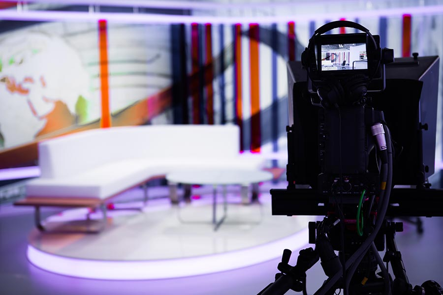 BBC worker caught watching NSFW content on air