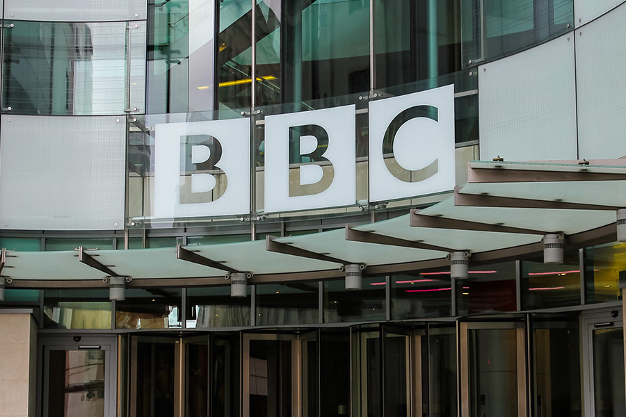 BBC sparks fallout over 'BAME-only' job advertisement