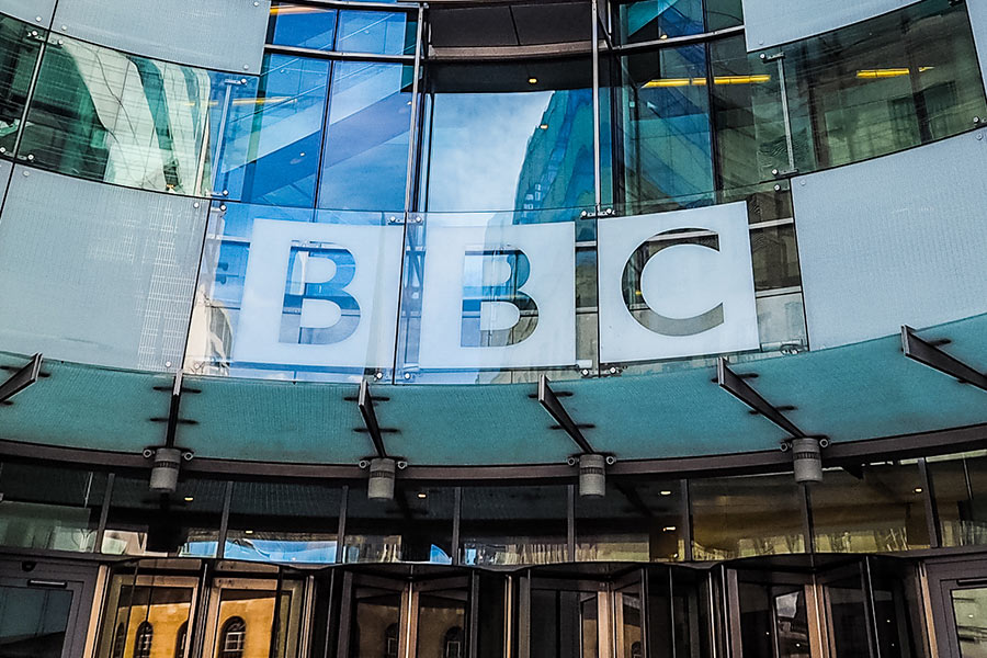 BBC worker's suicide attempt highlights importance of employer advice