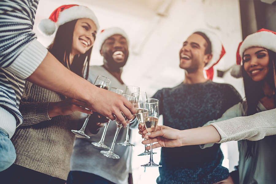 Lloyd's staff warned about conduct during Xmas party season