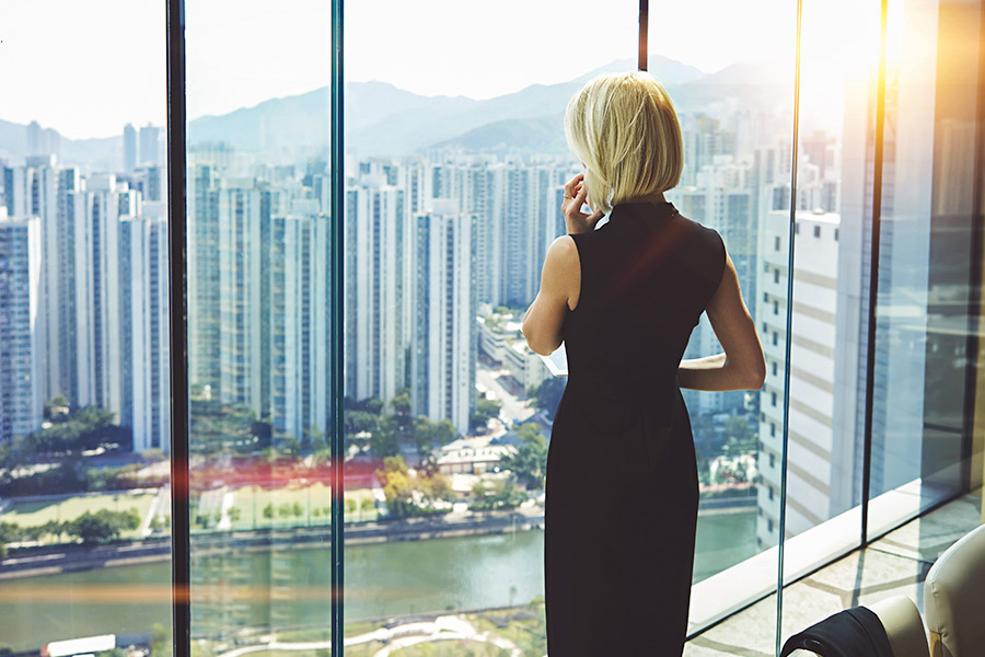 THESE are the best cities for female entrepreneurs