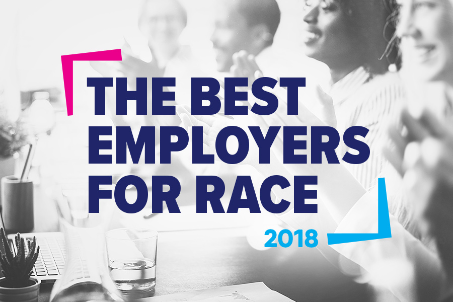 REVEALED: Best UK employers for Diversity & Inclusion