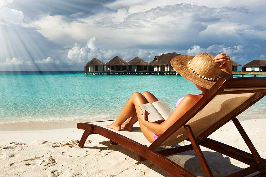 The best & worst countries for annual leave