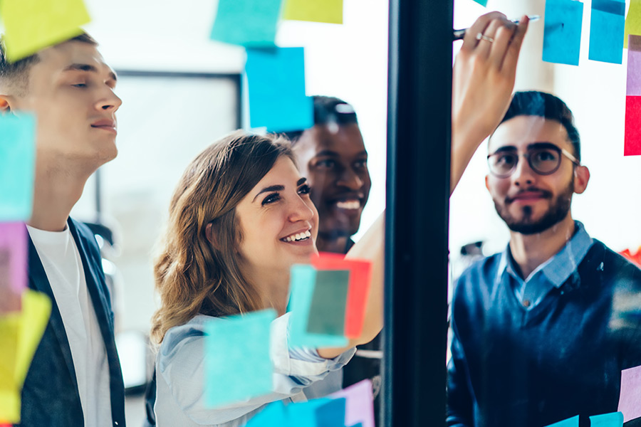3 simple steps to better corporate culture