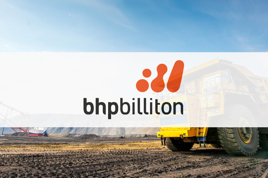 Heidrick & Struggles help BHP mine for exec talent