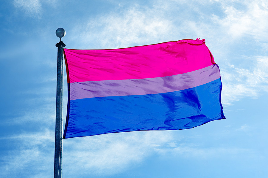 Bi Visibility Day - what is it and how can HR help?