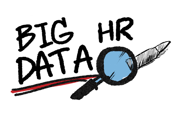 Big data typifies HR's 'search for the silver bullet'