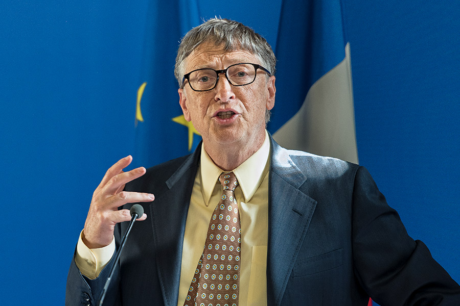 Bill Gates reveals his 'greatest mistake ever'