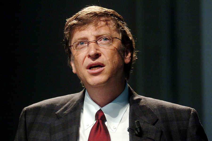 How accurate were Bill Gates' 1999 business predictions?