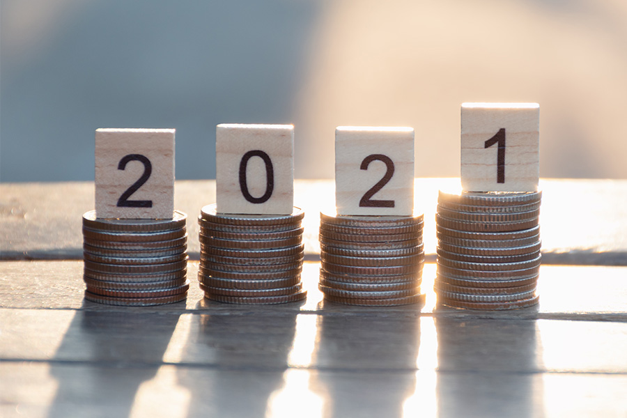 Predictions for 2021 in the world of payments and rewards
