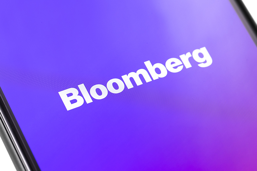 Bloomberg's Global Head of D&I on improving racial equality at work