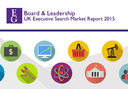 UK executive search industry rise continues