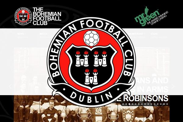 Bohemian FC hires Head of Recruitment