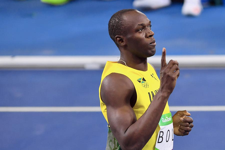 What can Usain Bolt's gold-medal forfeit teach us about teamwork?