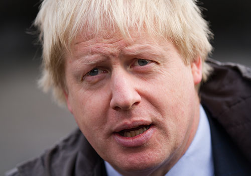 Boris Johnson: Give work experience to children from age 7