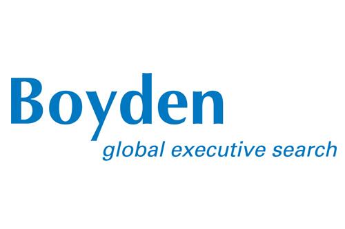 Boyden appoint new technology practice partner