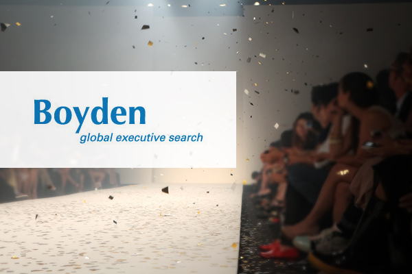 Boyden appoints new Principal to crack fashion market