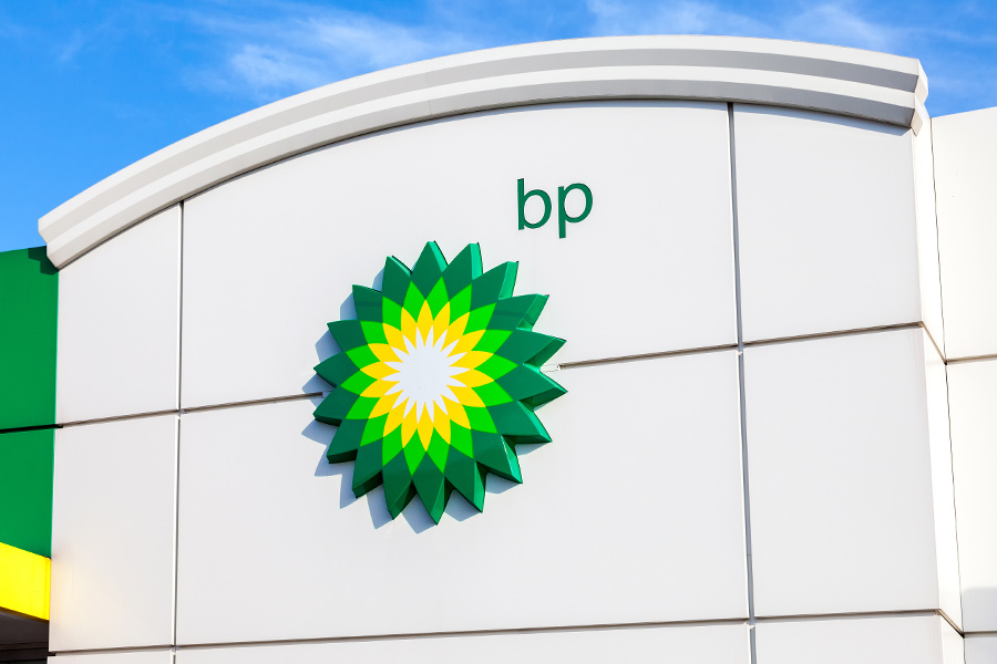 Why BP develop potential rival talent