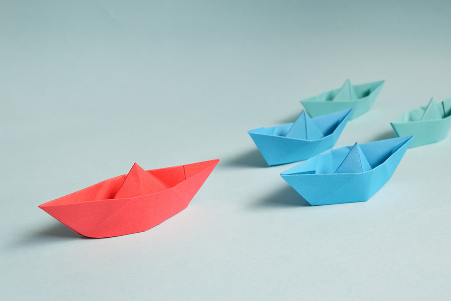 A simple guide to re-onboarding: How to bring your people back from furlough