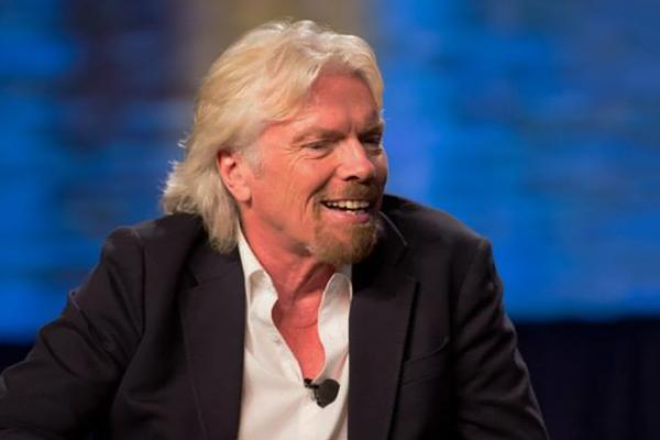 Richard Branson posts heartfelt letter after employees were abused online