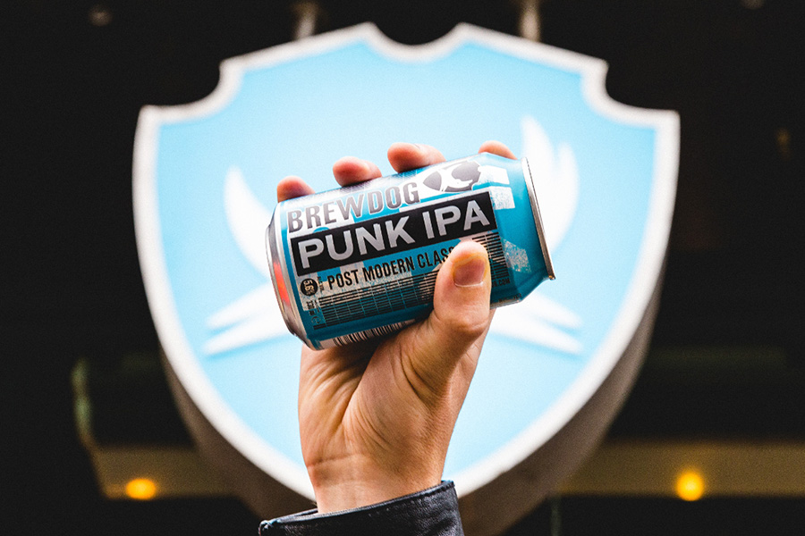 BrewDog at centre of serious HR allegations by former employees