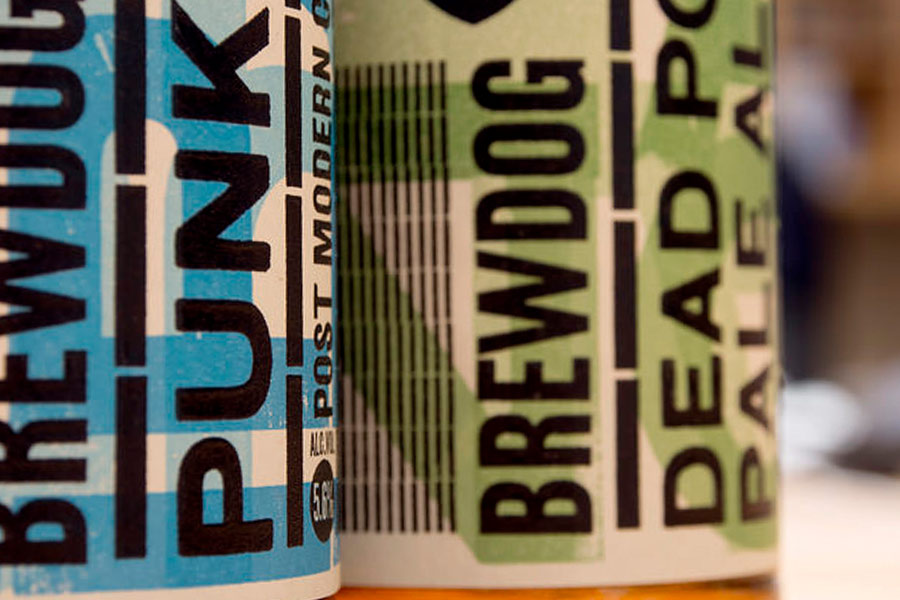 BrewDog to give 10% of profits back to staff