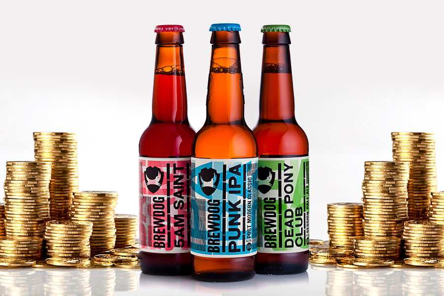 Former BrewDog employee wins 'eyesight' dismissal payout