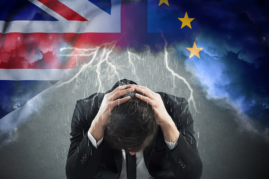 A third of Brits think Brexit will harm their current job