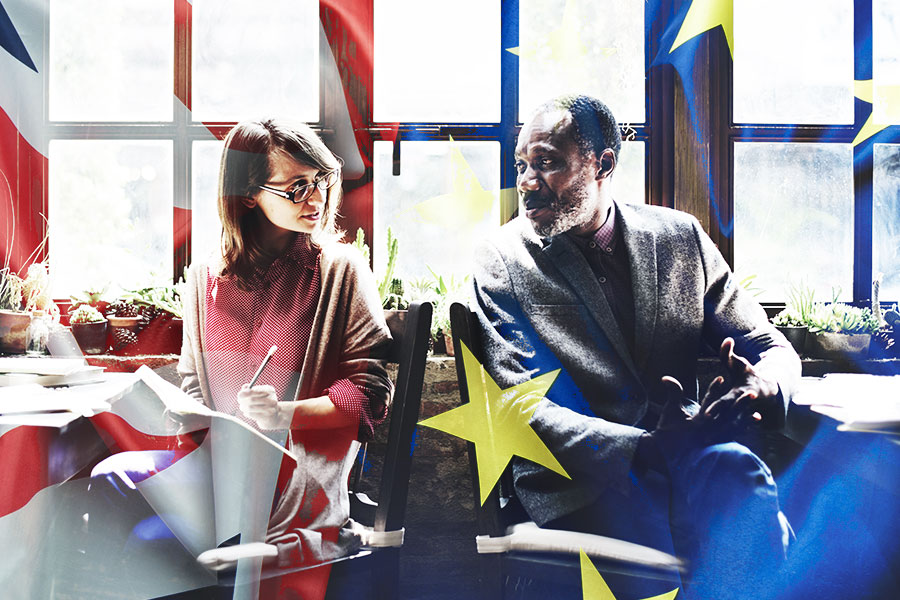 Why Brexit has made career conversations more important