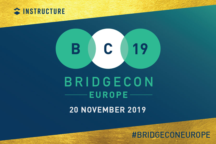 Win entry to BridgeCon Europe: The Employee Development Conference