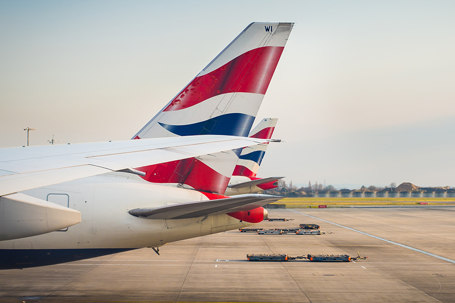 British Airways slapped with hefty £183m fine