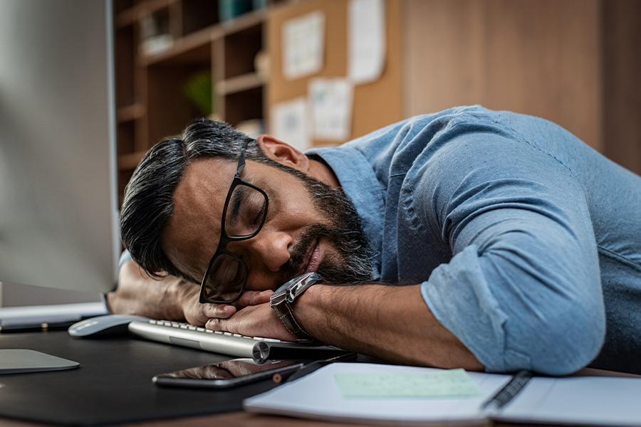 British bosses accused of 'rewarding laziness' - is this true?