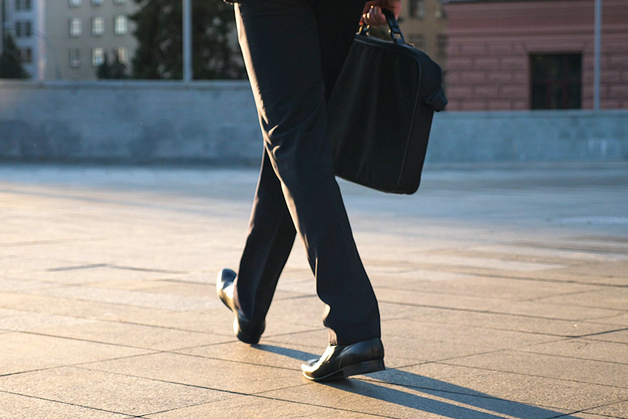 1 in 5 Brits quit their job over poor payroll