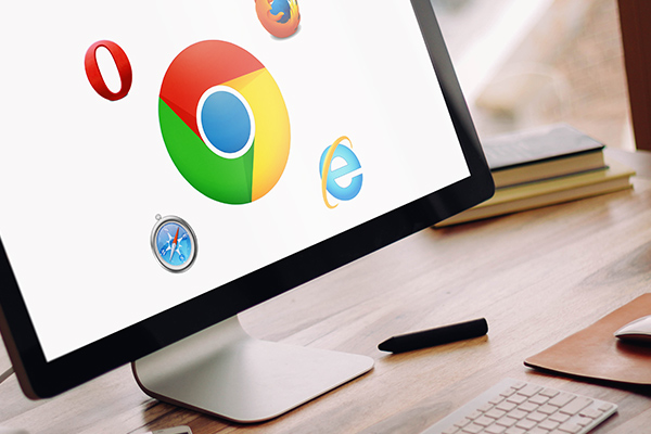 Your workers choice of internet browser reveals more than you think…